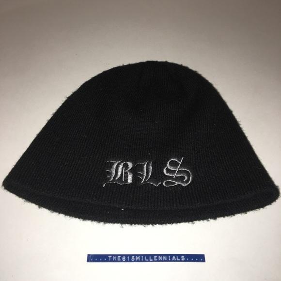 49de8d357ff37d Accessories | Black Label Society Beanie Hat Zakk Wylde Os | Poshmark